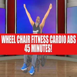 Wheel Chair Workout with Paul Eugene