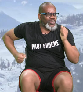 Chair Fitness Workouts with Paul Eugene