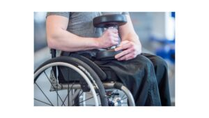 limited mobility stength